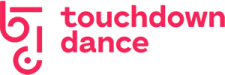 touchdown dance logo